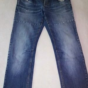 72 Denim Vintage Division Men's Jeans